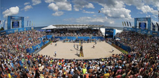 beach volley 2017 calendario