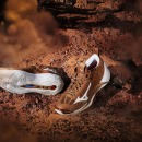 "Mizuno Wave Momentun ""Step On Mars"","