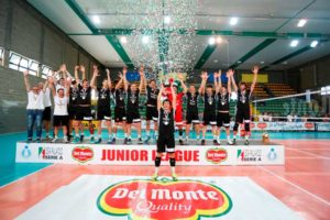 Del Monte Junior League Final8 @ Eurosuole Forum, Civitanova Marche | Civitanova Marche | Marche | Italia
